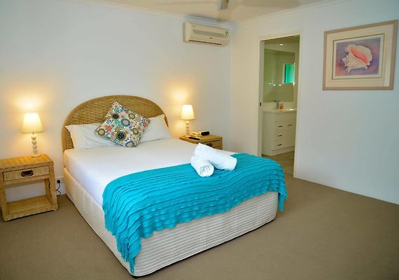 Coco Bay Resort Noosaville Qld